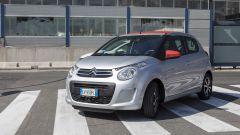 Citroën C1 2014 - Immagine: 6