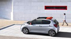 Citroën C1 2014 - Immagine: 3