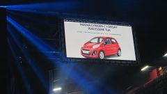 Citroën C1 Deejay 2012 - Immagine: 6