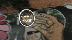 Citroen C1 Garmin Vivofit - dettaglio sticker