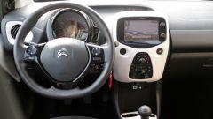 Citroen C1 Garmin Vivofit - ll touch pad è un 7 pollici