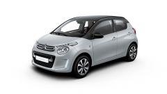 Citroën C1 Garmin Vivofit - Immagine: 1