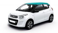 Citroën C1 Garmin Vivofit - Immagine: 4