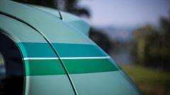 Citroen C1 Pacific Edition tinta pastello Pacific Green