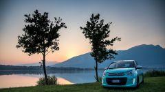 Citroën C1 Pacific Edition: una serie speciale per l'estate  - Immagine: 11