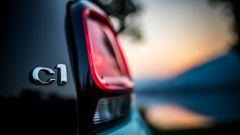 Citroën C1 Pacific Edition: una serie speciale per l'estate  - Immagine: 16