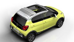 Citroën C1 Urban Ride - Immagine: 2