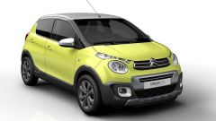 Citroën C1 Urban Ride - Immagine: 4