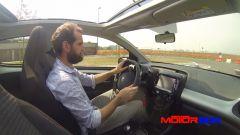 Citroën C1 vs Fiat Panda vs Smart forfour: facilità di parcheggio - Immagine: 5