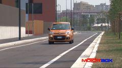 Citroën C1 vs Fiat Panda vs Smart forfour: le prestazioni - Immagine: 5
