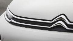 Citroen C3 Aircross: la prova su strada e in pista - Immagine: 11