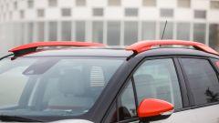 Citroen C3 Aircross: la prova su strada e in pista - Immagine: 12