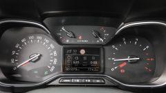 Citroen C3 Aircross: la prova su strada e in pista - Immagine: 14