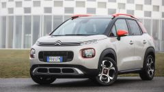 Citroen C3 Aircross 1.6 BlueHDi 120 cv EAT6 Shine