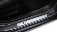 Citroen C3 Aircross C-Series: battitacco