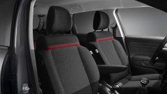 Citroen C3 Aircross C-Series: sedili anteriori