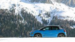 C3 Aircross, su neve il 4WD non serve. C'è il Grip Control - Immagine: 13