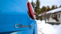 C3 Aircross, su neve il 4WD non serve. C'è il Grip Control - Immagine: 17