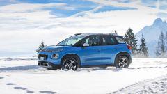 C3 Aircross, su neve il 4WD non serve. C'è il Grip Control - Immagine: 18