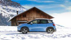 C3 Aircross, su neve il 4WD non serve. C'è il Grip Control - Immagine: 19