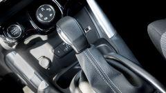 Citroen C3 Aircross: dettaglio leva del cambio