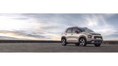 Citroen C3 Aircross 2017: il SUV compatto manda in pensione la C3 Picasso - Immagine: 11