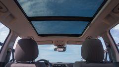 Citroen C3 Aircross: il tetto in vetro è un'anteprima per il segmento