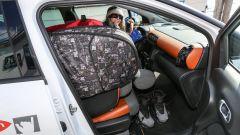 Citroën C3 Aircross: le mille e una tavola... da caricare - Immagine: 19
