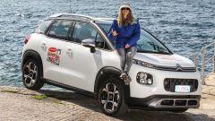 Citroën C3 Aircross: le mille e una tavola... da caricare - Immagine: 21