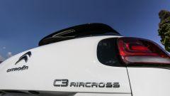 Citroën C3 Aircross: le mille e una tavola... da caricare - Immagine: 23