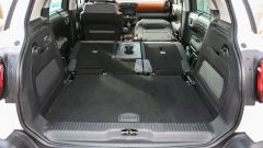 Citroën C3 Aircross: le mille e una tavola... da caricare - Immagine: 26
