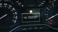 Citroen C3 Aircross: modalità