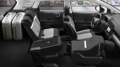 Citroen C3 Aircross Origins, spazio a volontà