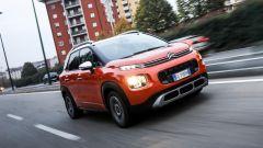 Citroën C3 Aircross: ecco perché non è il solito SUV compatto - Immagine: 4