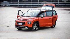 Citroën C3 Aircross: ecco perché non è il solito SUV compatto - Immagine: 5