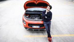 Citroën C3 Aircross: ecco perché non è il solito SUV compatto - Immagine: 15