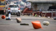 Citroën C3 Aircross, prova di slalom: quanto è agile il SUV compatto? - Immagine: 16