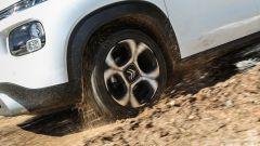 Citroën C3 Aircross: sulle piste da sci seguendo... il sentiero - Immagine: 12