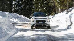 Citroën C3 Aircross: sulle piste da sci seguendo... il sentiero - Immagine: 19