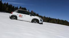 Citroën C3 Aircross: sulle piste da sci seguendo... il sentiero - Immagine: 24
