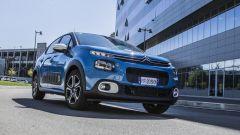 Citroën C3 Facebook-Only, la livrea biancoblu si ispira a Facebook