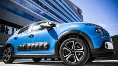 Citroën C3 Facebook-Only