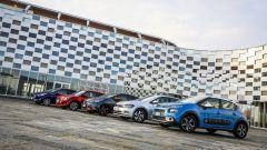 Citroen C3, Ford Fiesta, Nissa Micra, Suzuki Swift, Volkswagen Polo: compatte a confronto