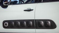 Citroen C3: gli Airbump