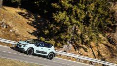 Citroen C3: il test drive