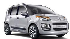 Citroën C3 Picasso 2013 - Immagine: 3