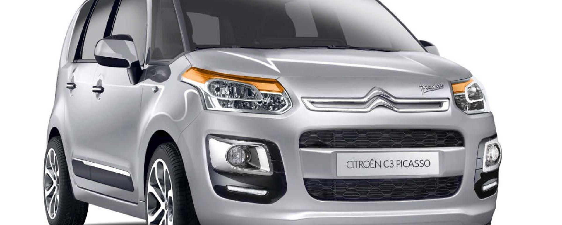 Citroën C3 Picasso 2013