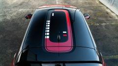 Citroen C3 PureTech 110 S&S 2021: lo sticker sul tetto è un optional