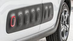 Citroen C3 PureTech 110 S&S EAT6: gli italiani la scelgono con gli Airbump