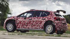 Citroen C3 R5 WRC 2
